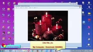 برنامج SHAREit لمشاركة الملفات بين الكمبيوتر والموبايل