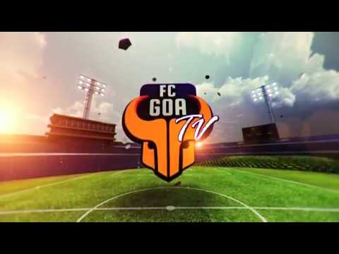 Original FC Goa Anthem(Forca Goa - Dii Tekha)