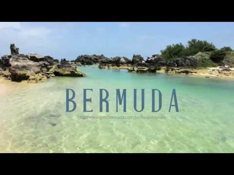 A Dream Within a Dream - BERMUDA