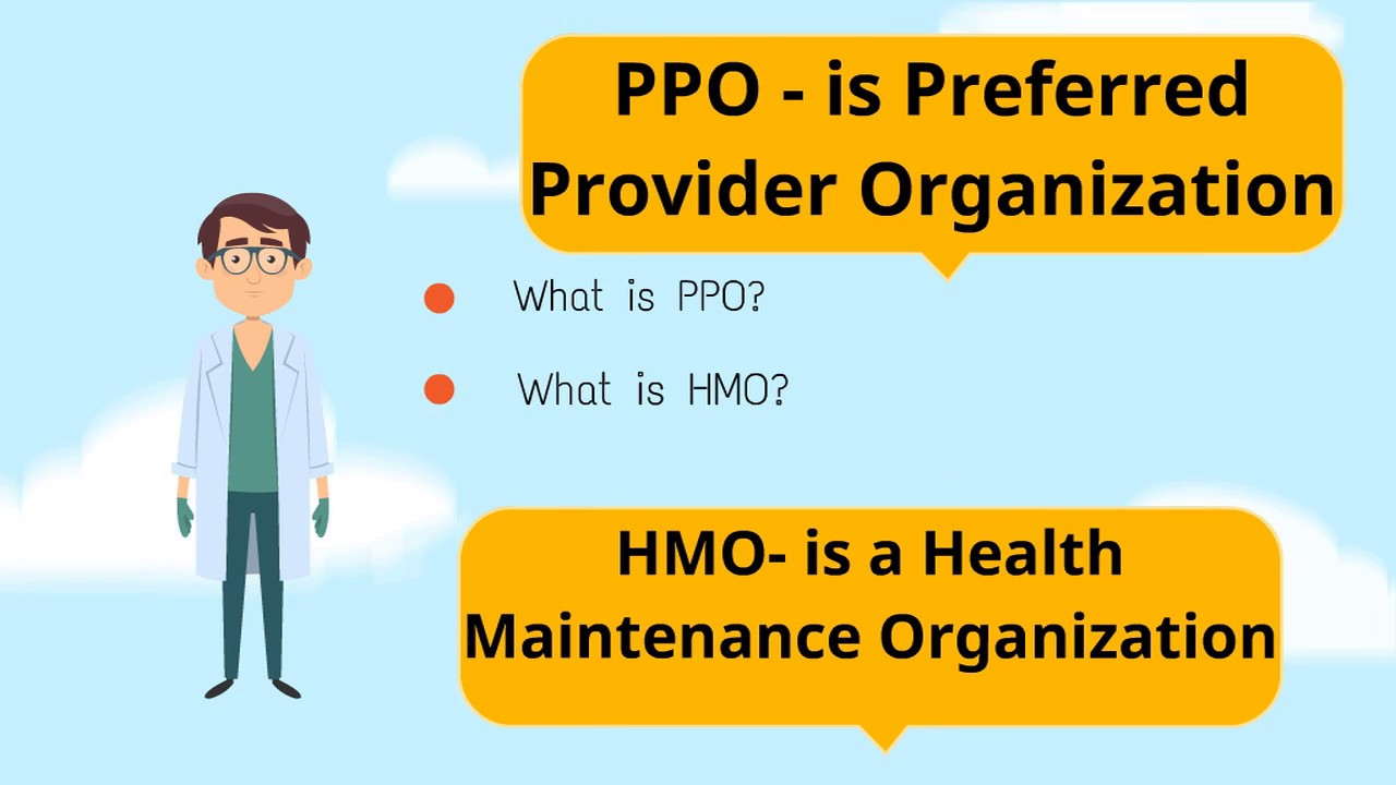 Health Plan Types Hmo Or Ppo Obamacare Facts