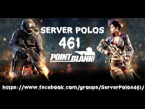HARD SERVER POLOS 471 SC 2010 Newborn 2015 BERDARAH [Point Blank Garena  Indonesia] 28-06-2017