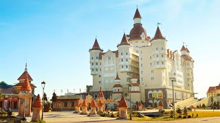 отель Богатырь 4 Россия Адлер обзор отеля территория