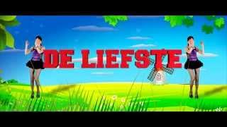 Marco de Hollander - Jij Bent De Leukste (Officiële Videoclip)