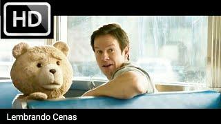 Ted 2 (9/10) Filme/Clip - Biscoito no Rego (2015) HD