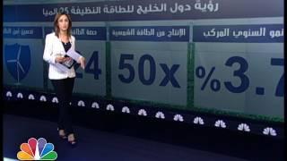 الطاقة النظيفة رهان الاقتصادات الخليجية!