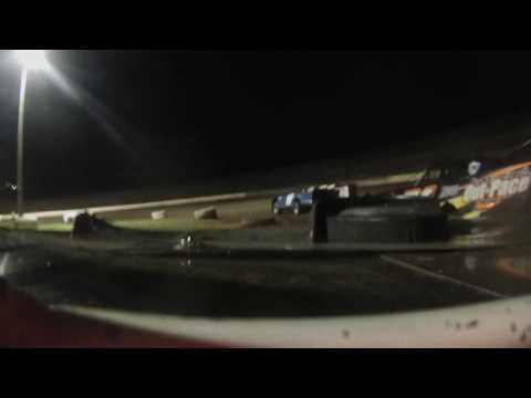 Lafayette County Speedway 6/16/2017 Limmited Late Model Feature