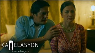 Gambar cover Karelasyon: The affair with the maid (full episode)