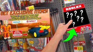 I Went To Buy The New JAILBREAK TOY.. BAD NEWS. (Roblox Jailbreak)