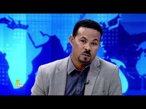 Ethiopia -ESAT Tigrigna News Fri 13 March 2020