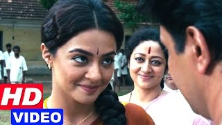 Jaihind 2 Tamil Movie - Arjun and Surveen Chawla get married