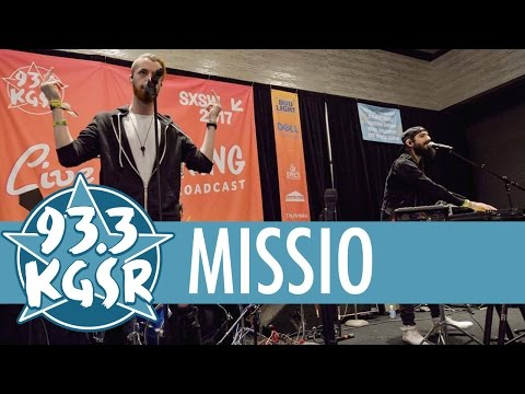 "Missio ""Middle Fingers"" + Interview LIVE at SXSW 2017"