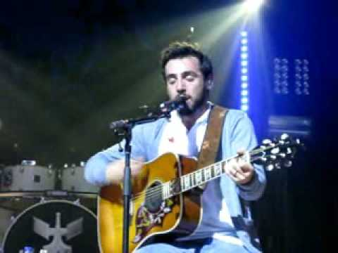 Hedley - Dying to Live Again (Toronto October 17)