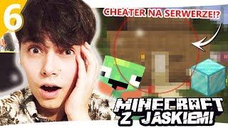 BUDUJEMY DOM Z DROGICH MATERIAŁÓW! - Minecraft z Jaśkiem #6 | JDABROWSKY