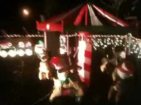 redneck christmas decorations - Redneck Christmas Decorations