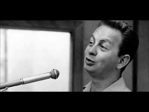 "Mel Torme ""Hut-Sut Song""  1956 (A Swedish Serenade) With Lyrics"