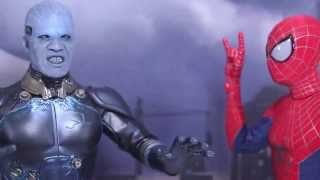 Electro Plays The In Living Color Theme! The Amazing Spider-Man 2 Parody