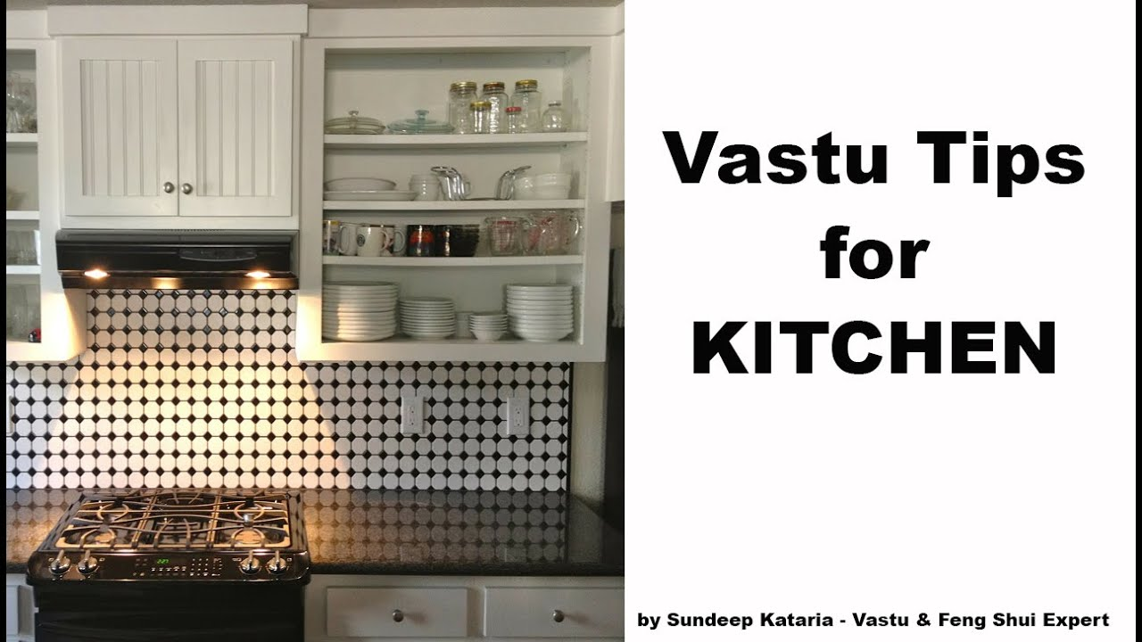 Vastu Tips for Kitchen - YouTube