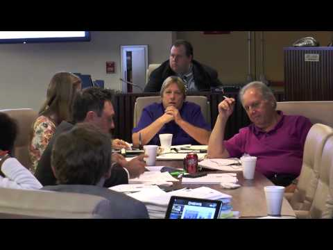City Charter Review, Margate, FL - 02/26/2014