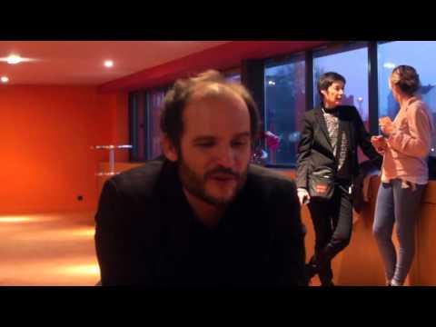 """Interview Thomas Lilti pour la sortie de son nouveau film: """"Medecin de campagne"""""""