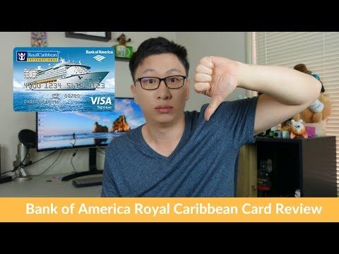 Royal Caribbean Card Review: Sea of Bad Cruise Credit Cards?