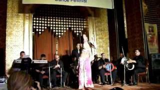 layla men nar en el festival ashlan wa sahlan 2011 egypto