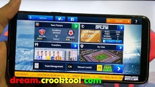 Dream League Soccer 2018 Hack Cheats | How to hack Dream League Soccer 2018 Free Coins (Android iOS)