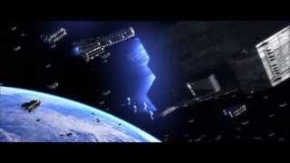 SPACE PIRATE CAPTAIN HARLOCK 『FULL TRAILER ANIME FILM』 SEP.7.2013