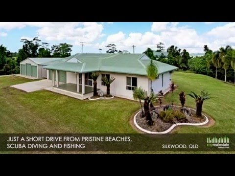 Luxury Residence with Spa Studio Property for Sale - Silkwood, QLD