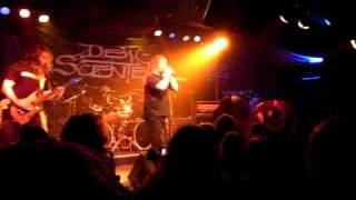 Dew-Scented - Arise from Decay(Live in Prague 31/1/2011)