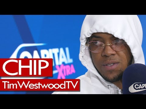Chip on TEN10, big features, journey in the game, beefs - Westwood