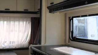 Caravan te koop: HOBBY CLASSIC 370 TM