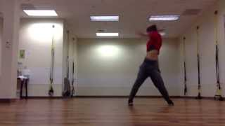 Break Your Heart Right Back | Ariana Grande ft. Childish Gambino | by Dana Roy
