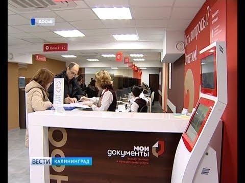 В Калининграде начали принимать заявления у многодетных семей на единовременную выплату вместо земли