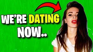 Why I STOLE his Fortnite Girlfriend..