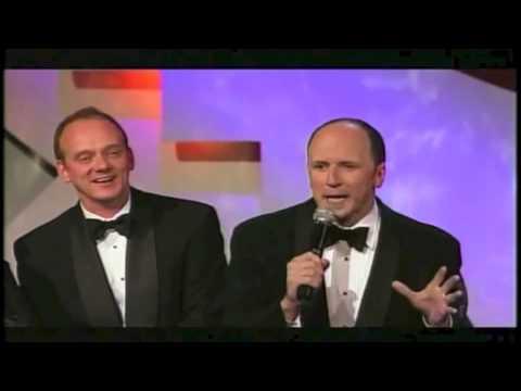 Benoit Paquette - Imitation Mike Ward et Louis-José Houde
