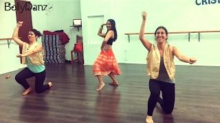 Badri Ki Dulhania (title track) | Badrinath ki Dulhania | Wedding Dance Choreography