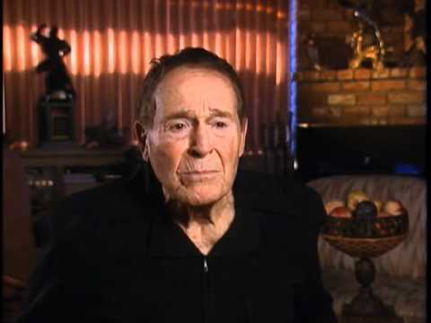 TV fitness guru Jack LaLanne on pride and discipline - EMMYTVLEGENDS.ORG