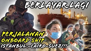 Download Berlayar lagi Pisah dengan keluarga lagi!! SIGN ON MV ULTRA ALPHA || Pelaut Indonesia