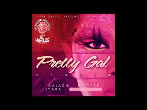 Pretty Gal Riddim Mix (September 2012)