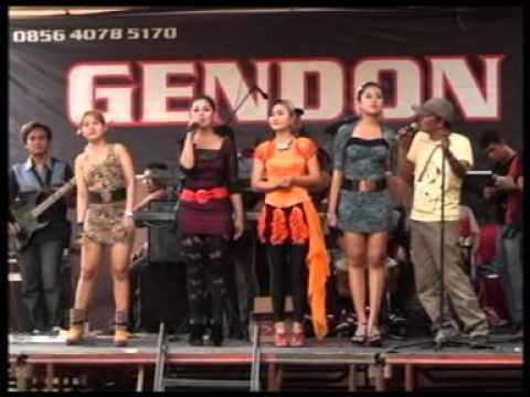 GENDON MUSIK - MENGAPA(ALL ARTIS)