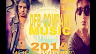 keyboiz males feat j dycy company me tienes enamorado oficial remix 2014 exclusivo la compaia