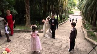 Свадьба - Славик и Оксана