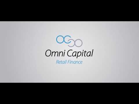 Turn your browsers into buyers with Omni Capital Retail Finance