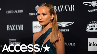 Sailor Brinkley Cook Stuns In Sizzling Nearly-Nude Selfie | Access