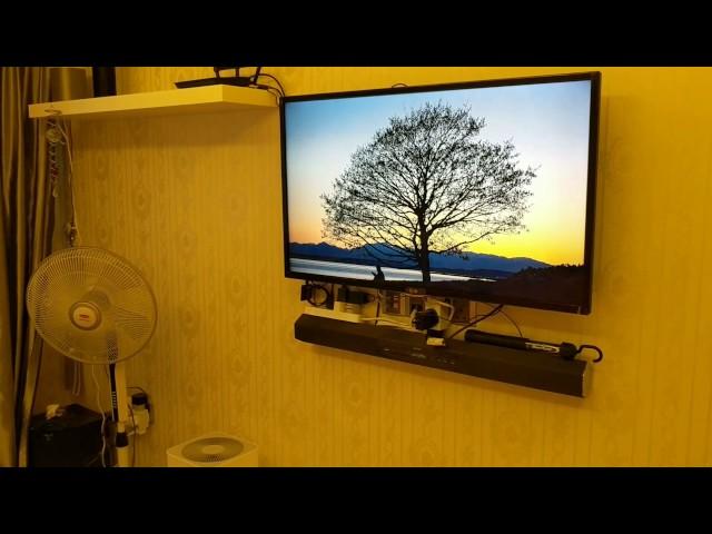 Home Assistant + HA Bridge + Broadlink RM2 + Raspberry PI + Google Home Integration