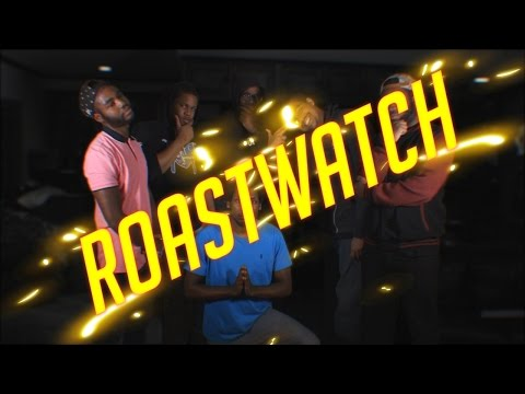 ROASTWATCH [OVERWATCH PARODY]