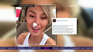 Video Lagu Terbaru Agnes Mo Puncaki Chart Itunes download MP3, 3GP, MP4, WEBM, AVI, FLV Oktober 2018