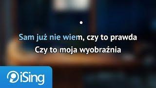 Dawid Kwiatkowski - Jesteś (karaoke iSing)