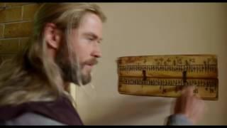 КОМАНДА ТОРА  ПРОТИВОСТОЯНИЕ   Комедия, Документальный Короткометражный фильм