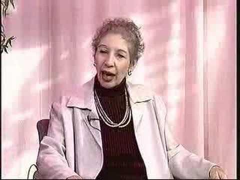 Lucy Komisar - Air date: 04-03-07